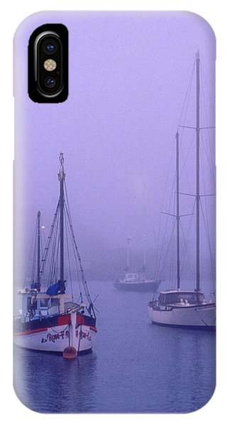 In The Mist IPhone Case