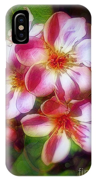 India Hawthorne IPhone Case