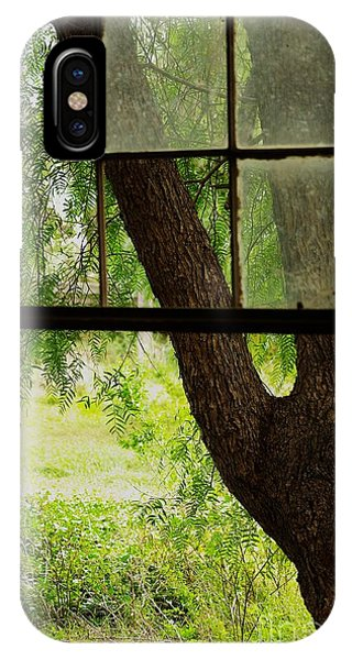 Inside Looking Out IPhone Case