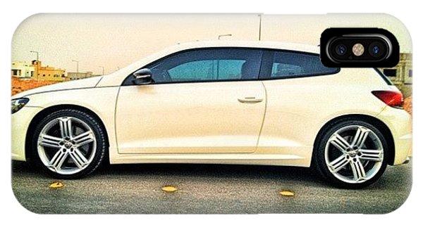 Volkswagen iPhone Case - #iphonesia #photooftheday #instagram by Sami Shamma