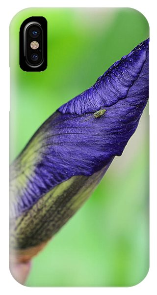 Iris And Friend IPhone Case