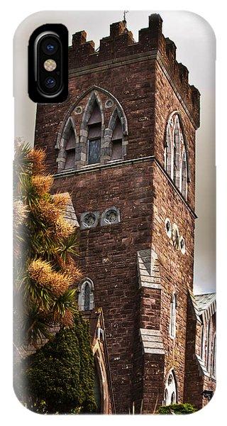 Irish Church IPhone Case