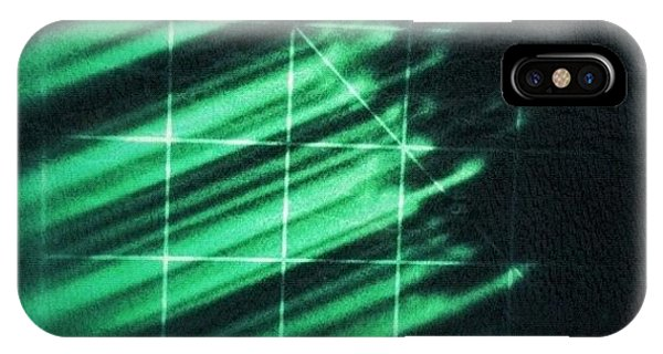 Light iPhone Case - Jade by Dave Edens