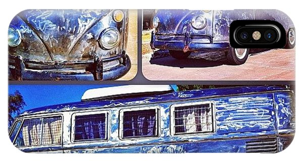Vw Bus iPhone Case - @jefevsyou @flynmonk3y @dski_one This by CactusPete AZ