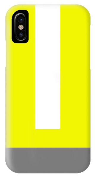 Artwork iPhone Case - Lanre by Naxart Studio