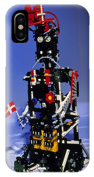 Lego Humanoid Robot Known As Elektra Photograph By Volker Steger