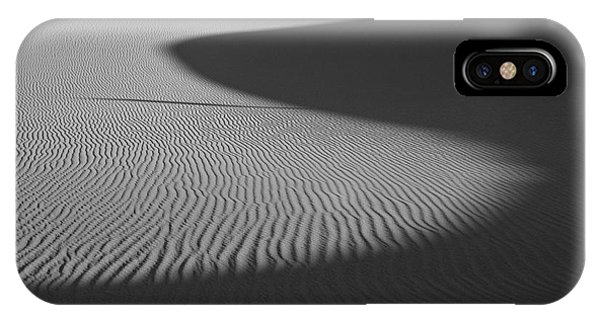 Light And Shade IPhone Case