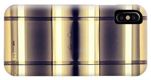 Light iPhone Case - #light by Cortney Herron