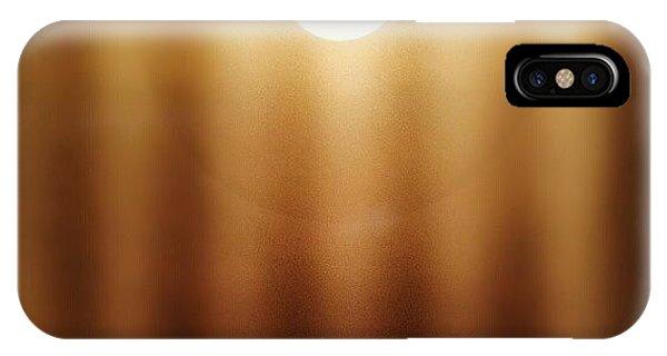 Light iPhone Case - #light #lamp by Torbjorn Schei