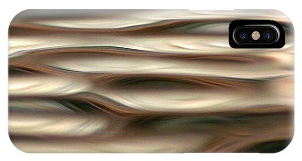 Liquid Gold  IPhone Case