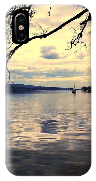 Loch Lommond IPhone Case