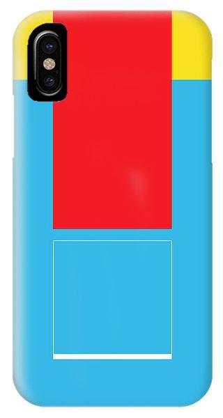Artwork iPhone Case - Lode by Naxart Studio