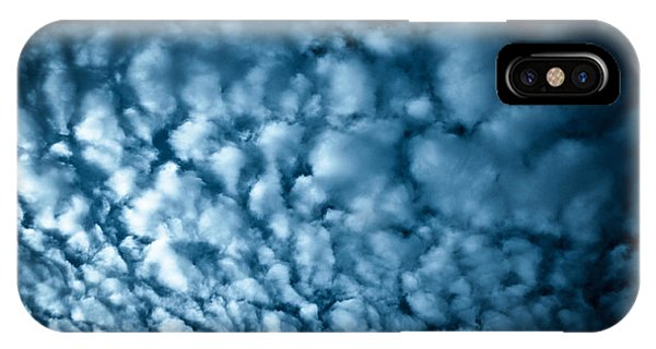 London Fluff IPhone Case
