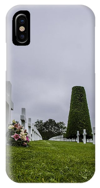 Lost Lives IPhone Case