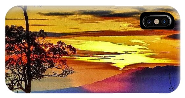 Beautiful iPhone Case - Love This Picture? Check Out My Gallery by Tommy Tjahjono