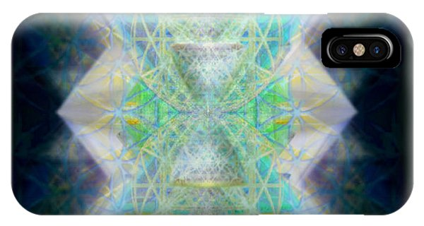 Love's Chalice From The Druid Tree Of Life IPhone Case