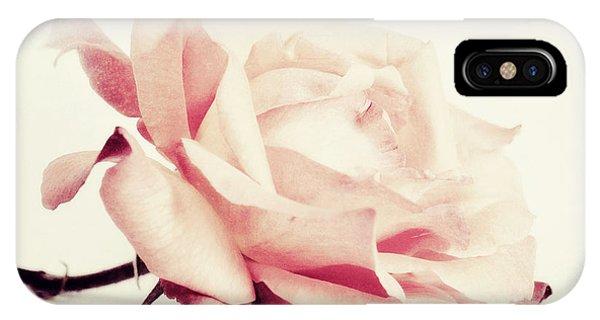 Valentine iPhone Case - Lucid by Priska Wettstein