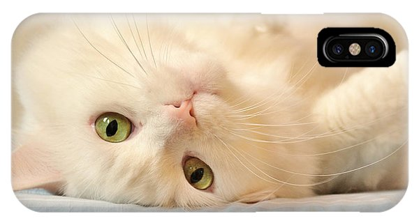 Lucky Bum IPhone Case