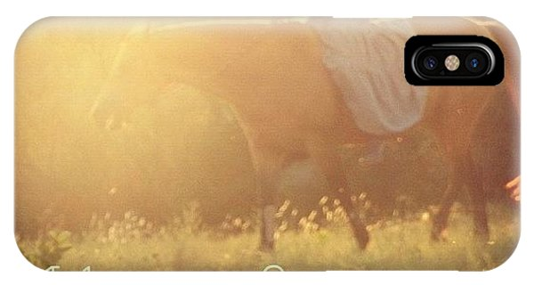 make Your Face Shine Upon Your IPhone Case