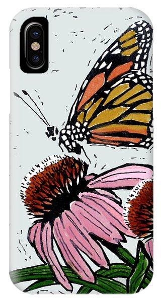 Mariposa IPhone Case