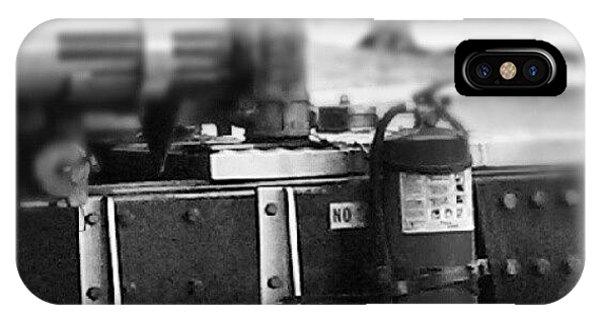 Steampunk iPhone Case - Mechanic by Jamie Stone