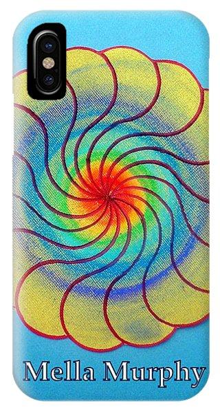 Mella Murphy IPhone Case