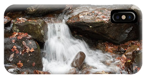Mini Waterfall IPhone Case