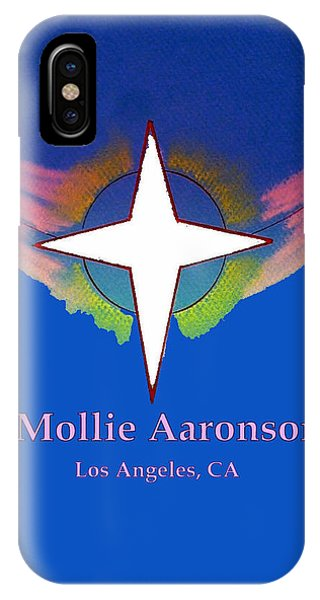 Mollie Aaronson IPhone Case