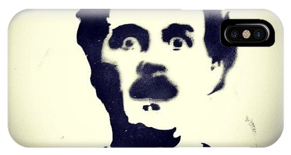 Surrealism iPhone Case - #montypython #johncleese #comedy by A Rey