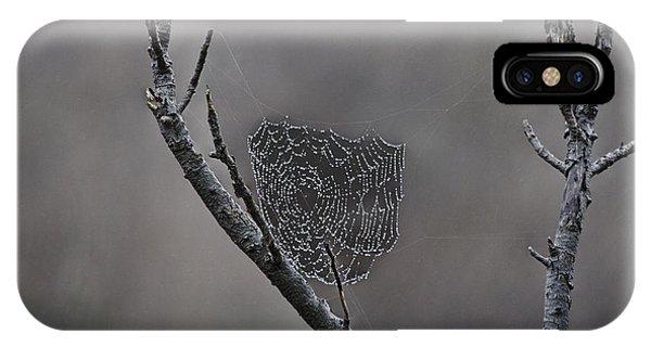 Wilsons Promontory iPhone Case - Morning Dew by Douglas Barnard