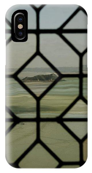 Mosaic Island IPhone Case