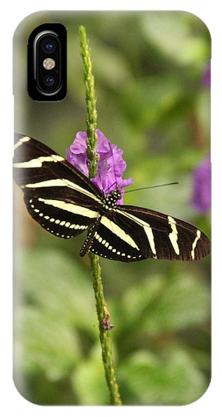 Natures Art IPhone Case