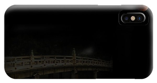 Night Wonders IPhone Case