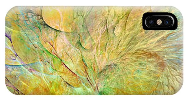Reef iPhone Case - Ocean Paradise by Betsy Knapp