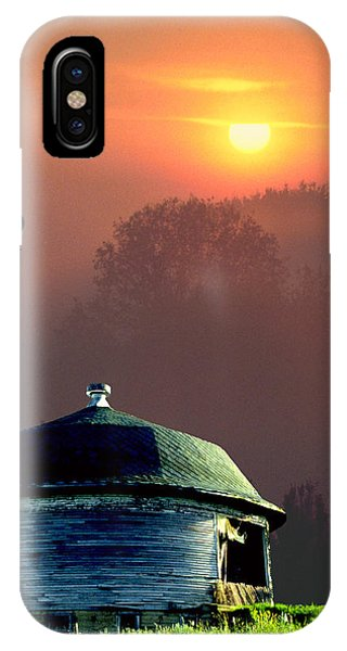 Of Setting Suns IPhone Case
