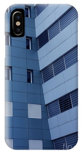 Office Building IPhone Case
