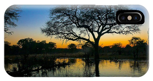 Okavango IPhone Case