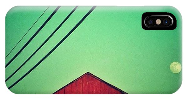 On Separation IPhone Case