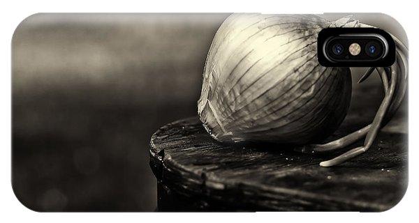 Onion IPhone Case