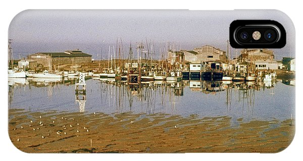 Oregon Coast IPhone Case