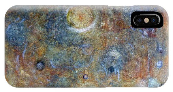 Outer Limits IPhone Case