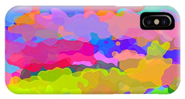 Over The Rainbow IPhone Case