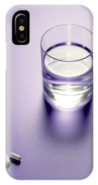 Painkillers Phone Case by Lawrence Lawry