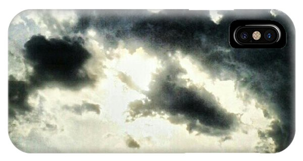 #painted #sky #instadroid #andrography Phone Case by Kel Hill