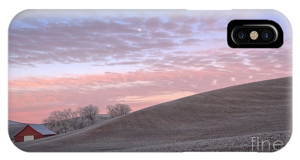 Palouse Dawn IPhone Case