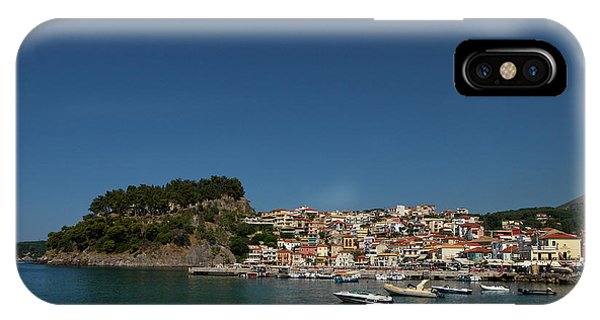 Parga  IPhone Case