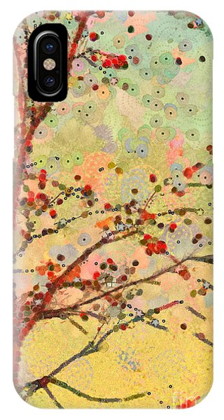 Fall Colors iPhone Case - Parsi-parla - D16c02 by Variance Collections