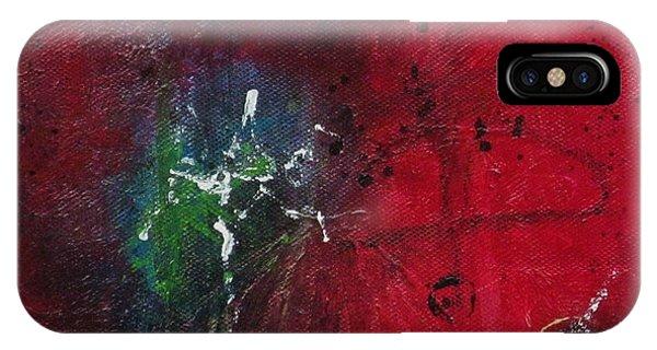 Passion 2 IPhone Case