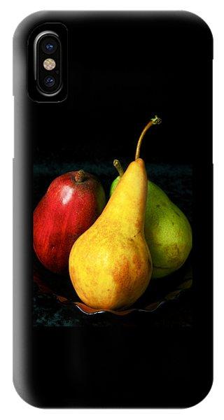 Passions I IPhone Case