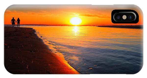 Peace And Tranquility Phone Case by Donna Pagakis